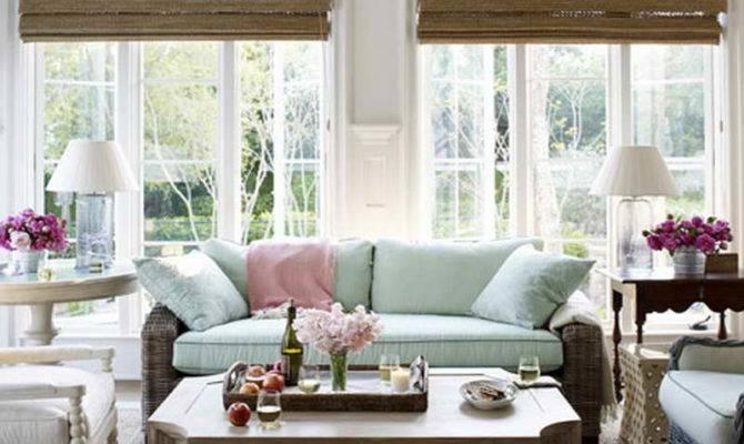 Decoration Cottage Style Decorating Ideas