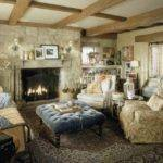 Decoration English Style Cottages Interior Design Decor Blog