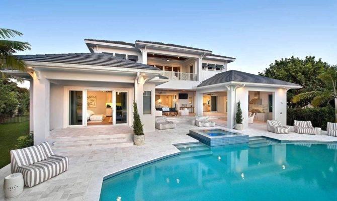 Decoration Luxury Contemporary House Plans