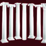 Decorative Columns Architectural