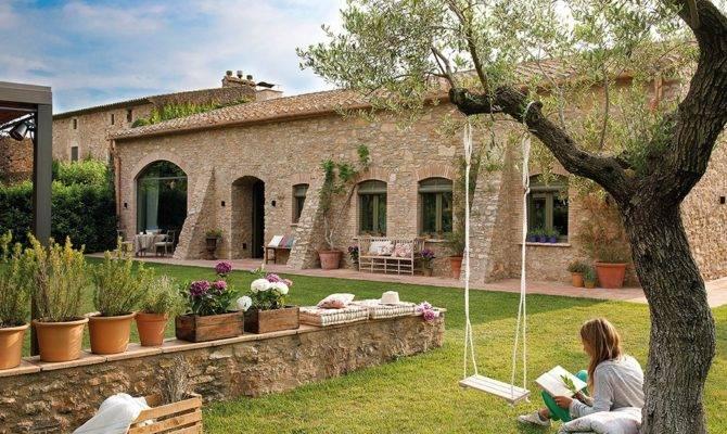 Decordemon Stone Country House Spain