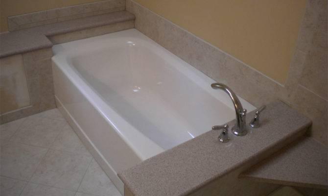 Deep Bathroom Tubs Tub