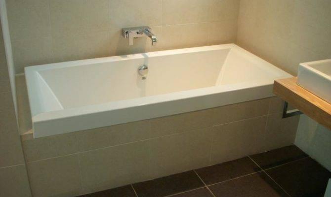 Deep Soaking Tub Master Bath