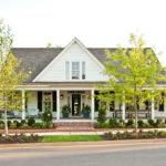 Deer Run Plan Eastover Cottage Summit Custom Homes