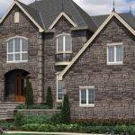 Defining Features Tudor Homes