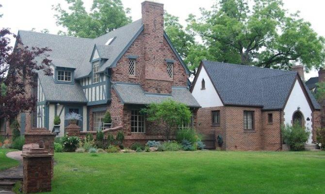 Denver Home Styles Tudor Homes Real Estate