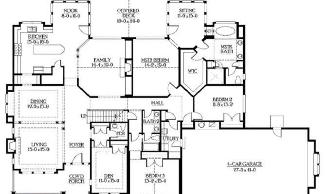 Design Appropriate Flooring Rambler Floor Plans Bonus Room