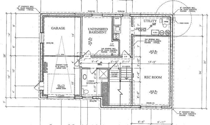 Design Basement Layout