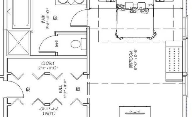 Design Bathroom Floor Plan Fine Master