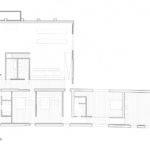 Design Complete Achre Barn Ground Floor Plan Long Narrow