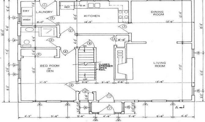 Design Eco Friendly House Plans Innovative