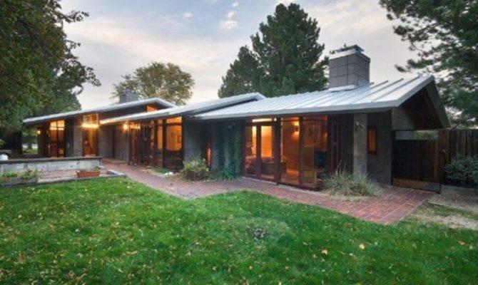 Design Feature Atomic Ranch Mid Century Modern