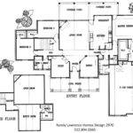 Design Floorplan Randy Lawrence Homes