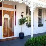 Design Framing Life Victorian Terrace House