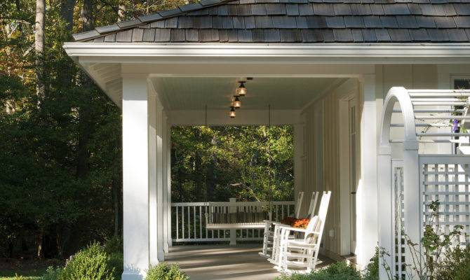 Design Front Porch Designs Ranch Style Homes
