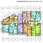 Design Furthermore Apartment Floor Plan Also Architectural Plans