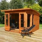 Design Garden Shed Storage Plans Kits
