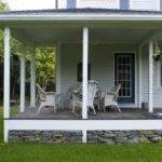 Design Home Front Porch Double House Plans Rejig