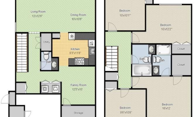 Design Ideas Easy Software Floor Plan