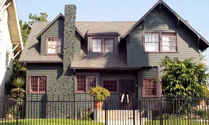 Design Living Home Plans Craftsman Style
