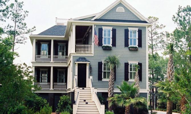 Design Low Country House Plans
