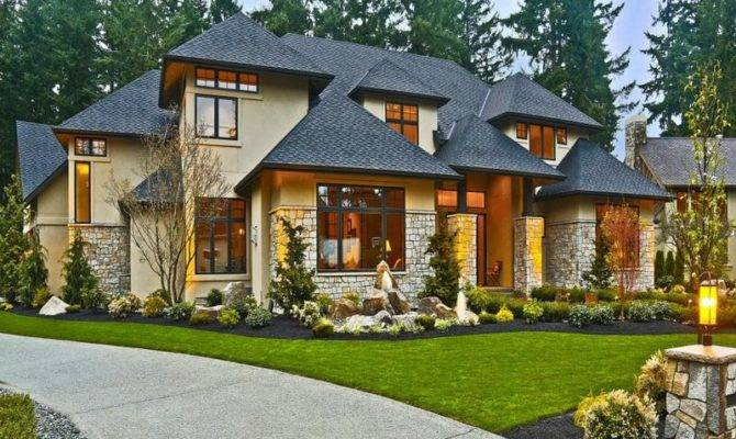 Design Modern Country Homes Ideas House Plans