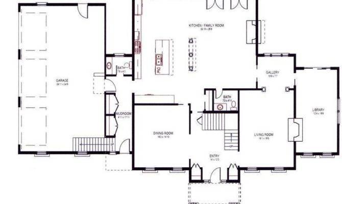 Design Modular Eco Friendly House Plans