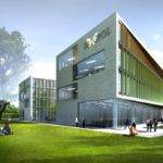 Design New Office Building Ericpol Lodz
