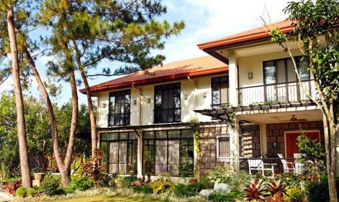 Design Rest House Philippines Modern Home Dan Plans