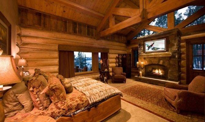 Design Rustic Bedroom Draws