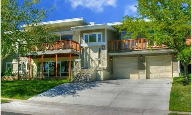 Design Split Level Homes Remodel