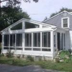 Design Sunroom Screened Porch Ideas