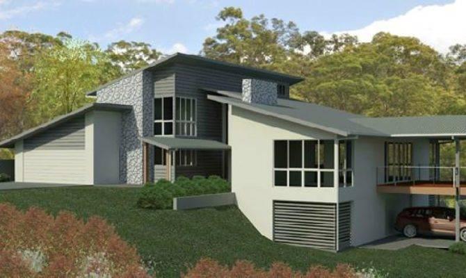 Design Tony James Building