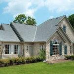 Design Types Roof Shingles Classic House