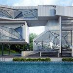Design Unique House Designs Minecraft Perth
