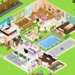 Design Your Dream House Games Homes Floor Plans
