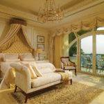 Design Your Own Egyptian Style Bedroom