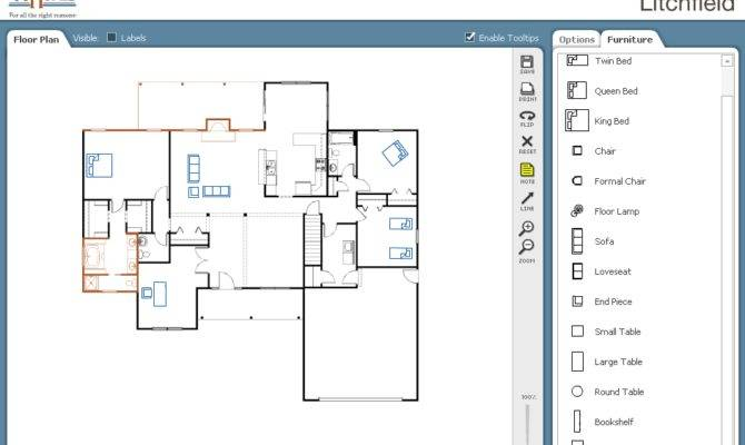 Design Your Own Floor Plan Our Interactive Planner