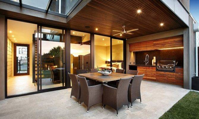 Designing Perfect Outdoor Kitchen