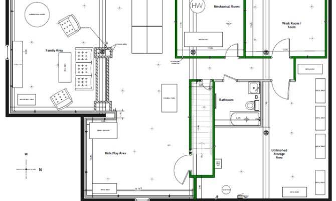Designing Your Basement Finished