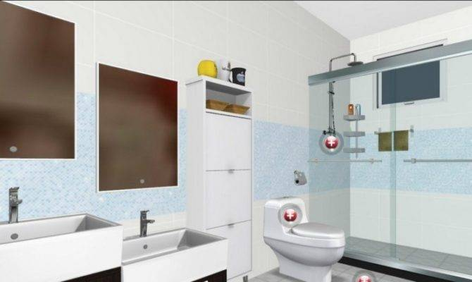 Designs Bathroom Decor Baskets New Home Builders Need Future