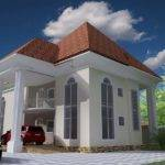 Designs Duplex House Nigeria Relevant Architectural