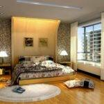 Designs Latest Modern Beautiful Bedrooms Interior Decoration