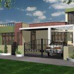 Designs Modern Home Exterior Design Nice