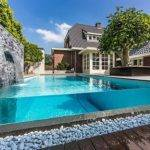 Designs Small Swimming Pool Ideas Home Backyards