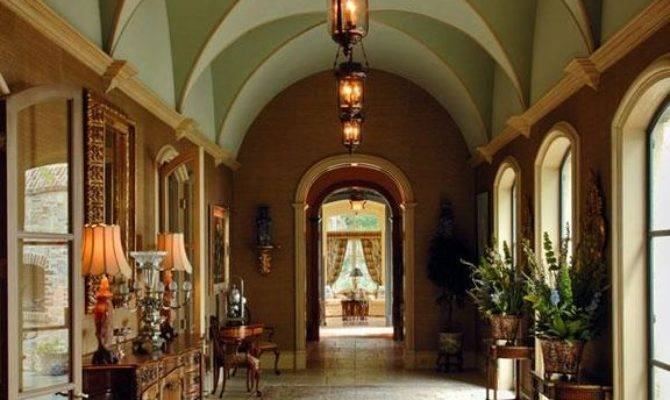 Designs Vaulted Ceilings Top Off Any Room Style