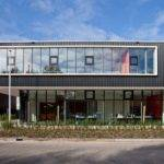 Designs Verkerk Group Office Building Design Egm Architects