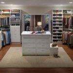 Designs Walk Closets Classic Closet Design Ideas