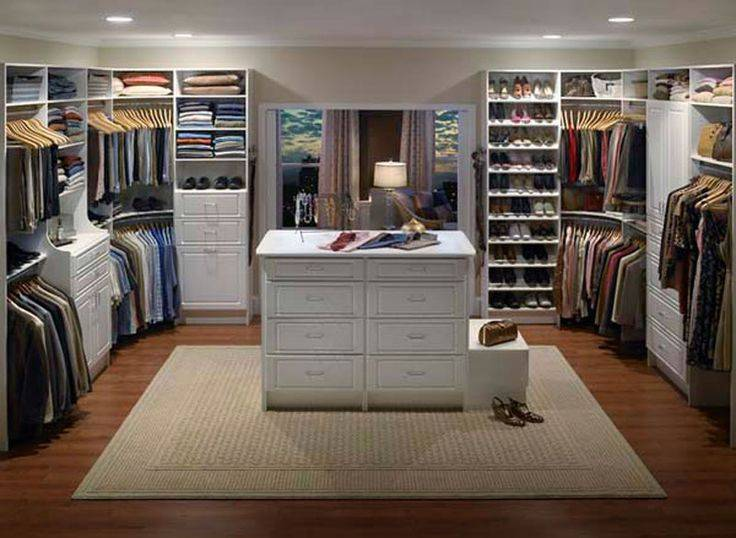 Closets Clic Closet Design Ideas