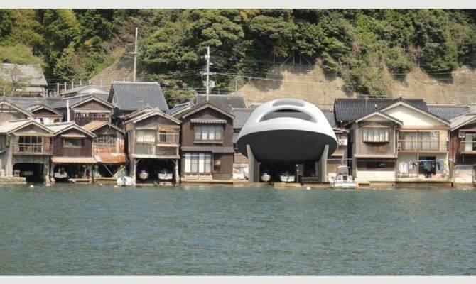 Detachable House Project Architype